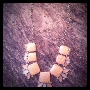 5$ add on!  Necklace